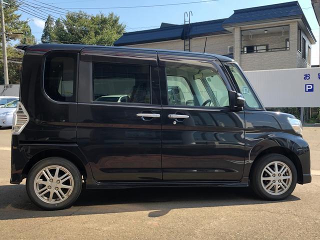 カスタムX SAII 4WD 社外ナビ 左パワスラ(15枚目)