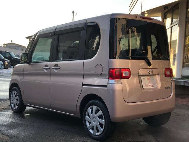 「ダイハツ」「タント」「コンパクトカー」「秋田県」の中古車39