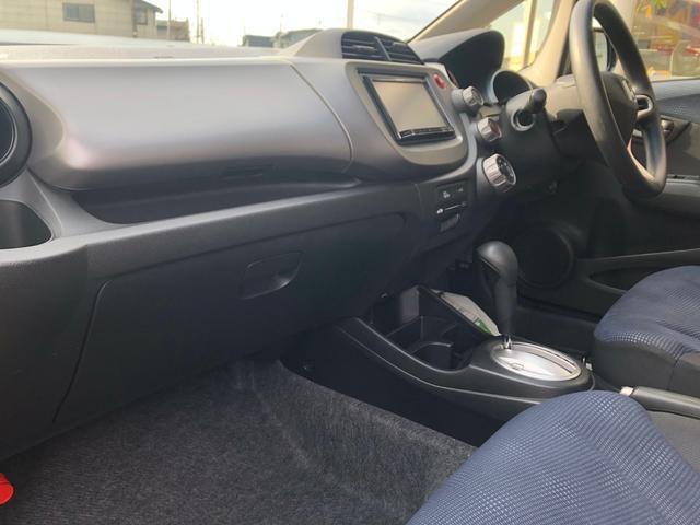 「ホンダ」「フィット」「コンパクトカー」「秋田県」の中古車28