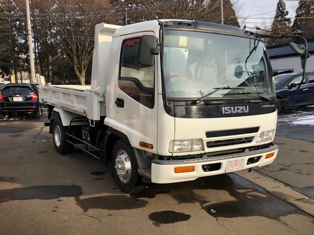 「その他」「フォワード」「トラック」「秋田県」の中古車47