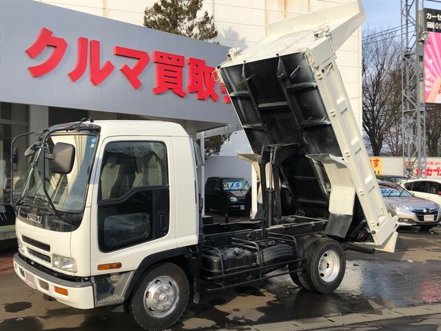「その他」「フォワード」「トラック」「秋田県」の中古車48