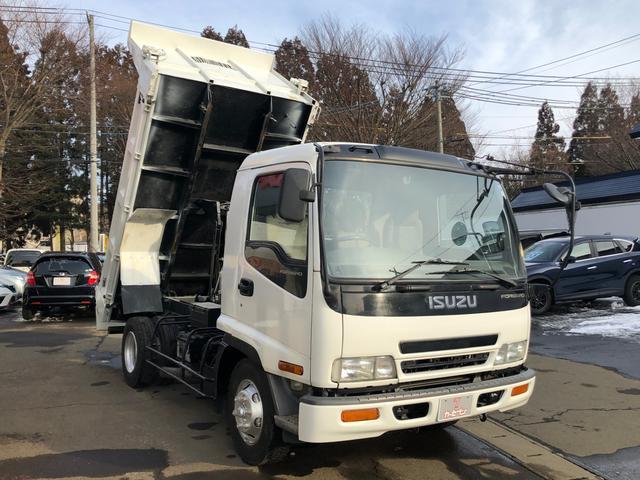「その他」「フォワード」「トラック」「秋田県」の中古車51