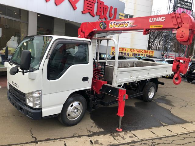 「その他」「エルフトラック」「トラック」「秋田県」の中古車33