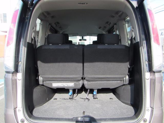 日産 セレナ 20X 4WD 純正ナビ フルセグ バックカメラ 左側電動D