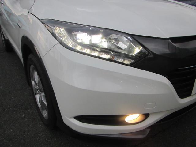 「ホンダ」「ヴェゼル」「SUV・クロカン」「岩手県」の中古車4