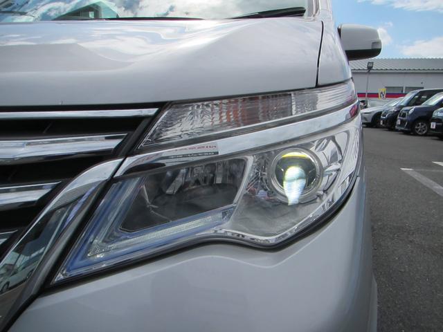 ハイウェイスター 4WD LEDライト ナビ 衝突軽減装置(6枚目)