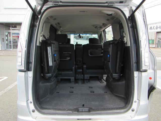 ハイウェイスター 4WD LEDライト ナビ 衝突軽減装置(15枚目)