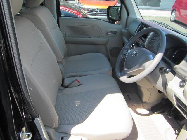 E 4WDターボ 標準ルーフ HIDライト 衝突軽減装置 横滑り防止 純正アルミ ワンオーナー車(5枚目)