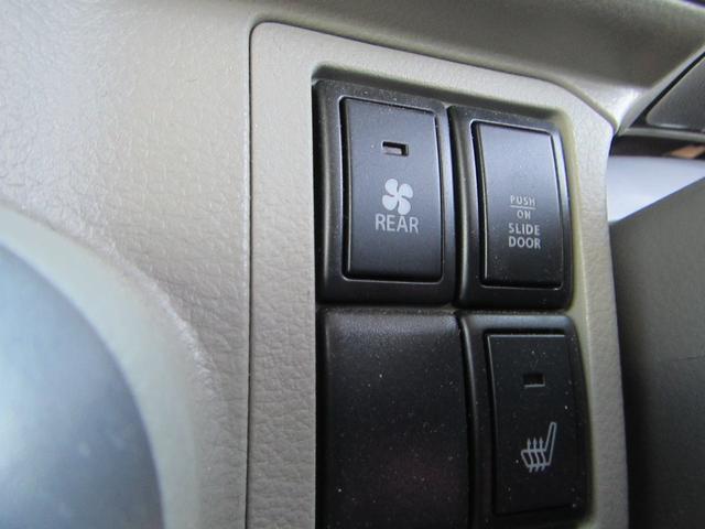 E 4WDターボ 標準ルーフ HIDライト 衝突軽減装置 横滑り防止 純正アルミ ワンオーナー車(16枚目)