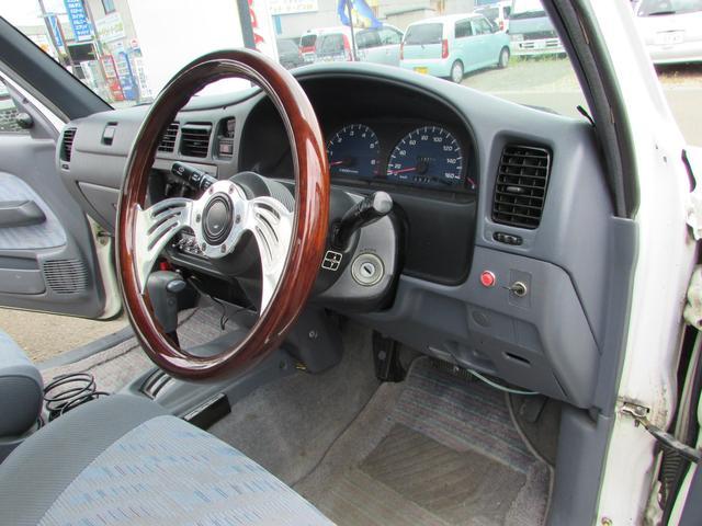「トヨタ」「ハイラックススポーツピック」「SUV・クロカン」「宮城県」の中古車8