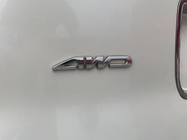 G 4WD エアロ アルミ 両側パワースライドドア(11枚目)