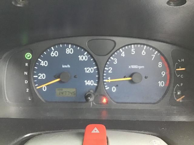 XC4WD スズキスポーツサイドステップ 車検R2年3月(6枚目)