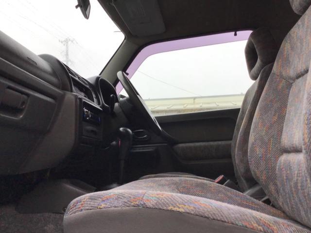 XC4WD スズキスポーツサイドステップ 車検R2年3月(16枚目)