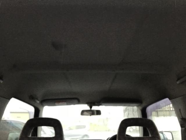 XC4WD スズキスポーツサイドステップ 車検R2年3月(17枚目)