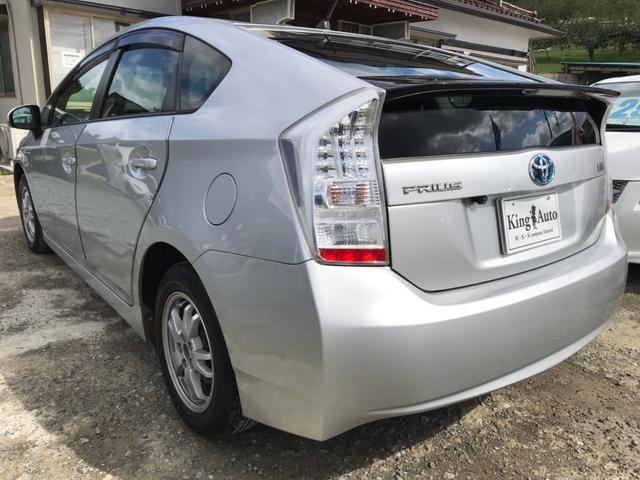 「トヨタ」「プリウス」「セダン」「岩手県」の中古車9