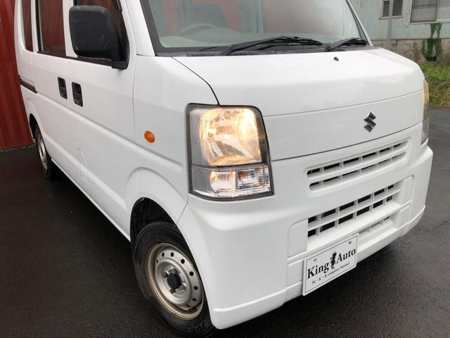 「スズキ」「エブリイ」「コンパクトカー」「岩手県」の中古車9