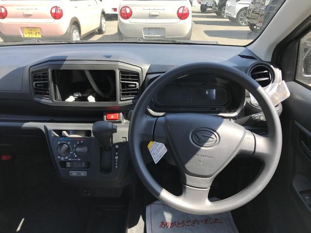 L SAIII 4WD 衝突軽減ブレーキ キーレスエントリー(19枚目)