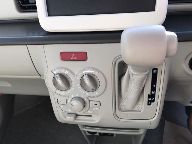 G 届出済未使用車 RBS シートヒーター ベンチシート(16枚目)