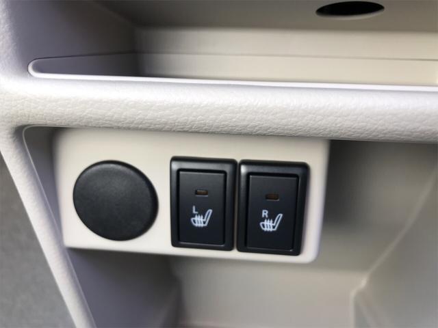 G 届出済未使用車 RBS シートヒーター ベンチシート(17枚目)