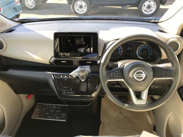 X届出済未使用車 衝突軽減システム アラウンドビュー 4WD(15枚目)