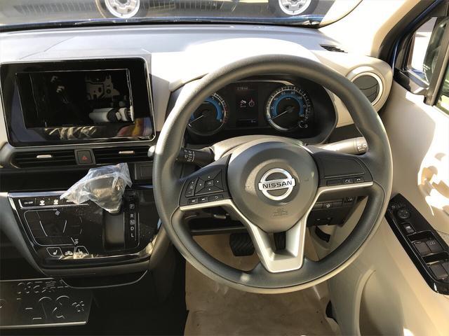 X届出済未使用車 衝突軽減システム アラウンドビュー 4WD(16枚目)