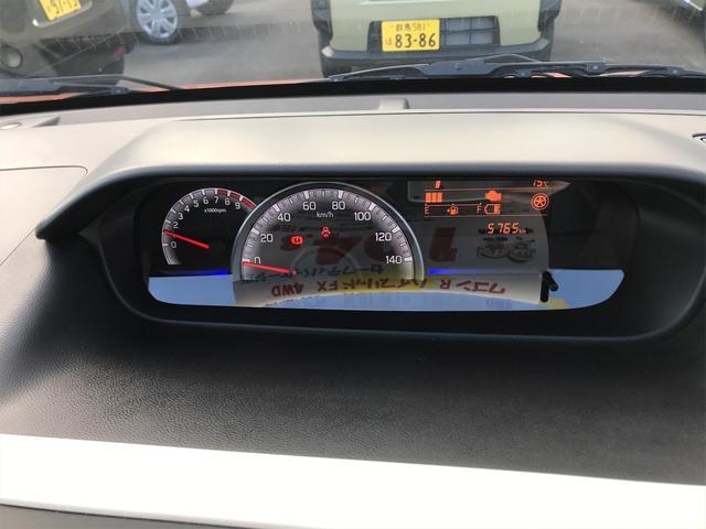 ハイブリッドFX アイドリング スマートキープッシュスタート ブレーキサポート付(18枚目)