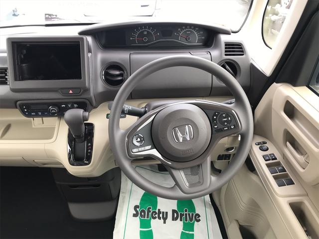 Gホンダセンシング 4WD ETC 衝突被害軽減システム ブラウン CVT AC バックカメラ 4名乗り オーディオ付 スマートキー クルコン ベンチシート パワーウィンドウ(3枚目)