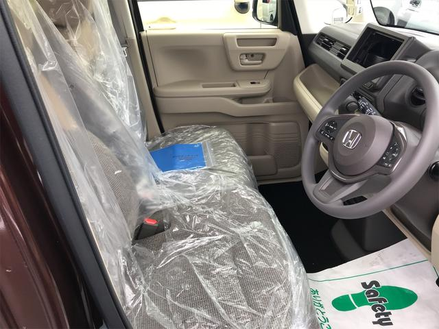 Gホンダセンシング 4WD ETC 衝突被害軽減システム ブラウン CVT AC バックカメラ 4名乗り オーディオ付 スマートキー クルコン ベンチシート パワーウィンドウ(5枚目)