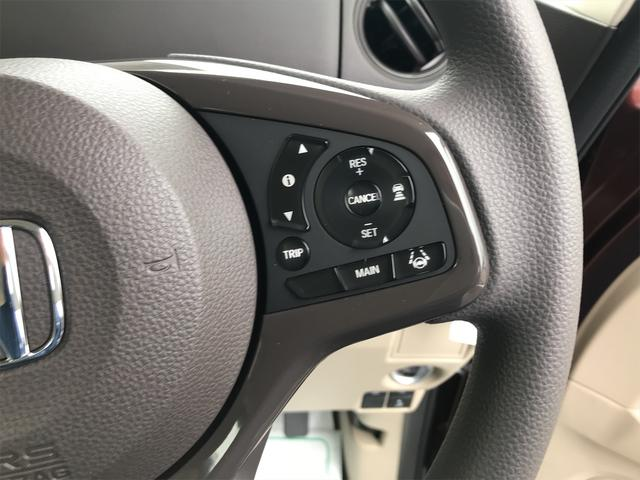 Gホンダセンシング 4WD ETC 衝突被害軽減システム ブラウン CVT AC バックカメラ 4名乗り オーディオ付 スマートキー クルコン ベンチシート パワーウィンドウ(9枚目)