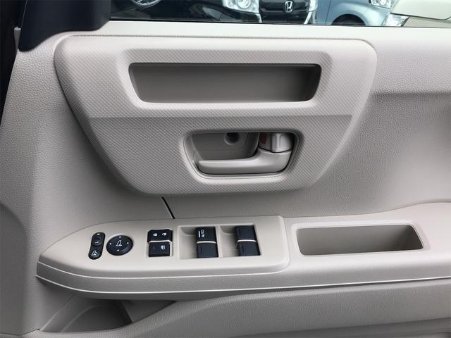 Gホンダセンシング 4WD ETC 衝突被害軽減システム ブラウン CVT AC バックカメラ 4名乗り オーディオ付 スマートキー クルコン ベンチシート パワーウィンドウ(21枚目)