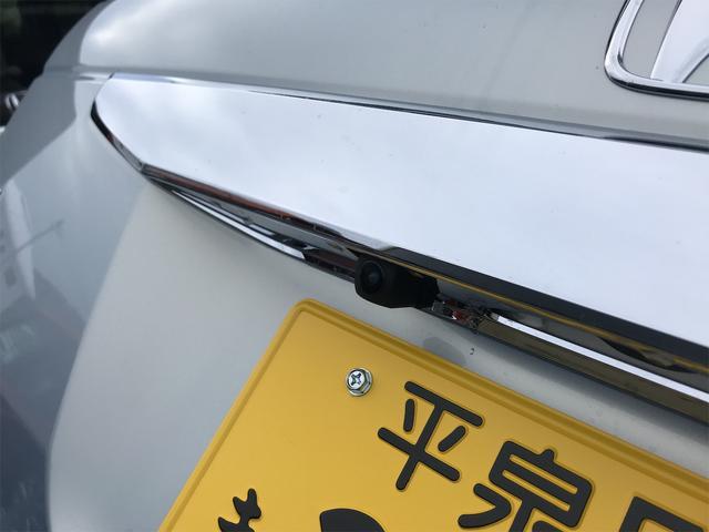 Gホンダセンシング 4WD 衝突被害軽減システム Bカメラ 両側スライドドア ETC クルコン(20枚目)