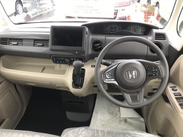 Gホンダセンシング 4WD 衝突被害軽減システム Bカメラ 両側スライドドア ETC(2枚目)