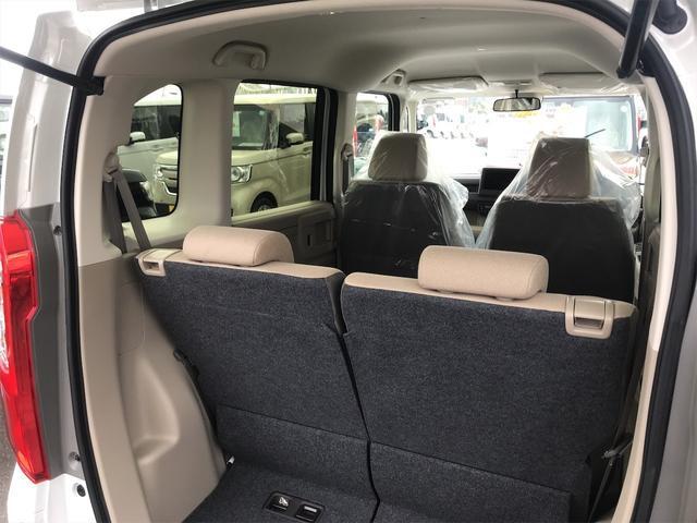 Gホンダセンシング 4WD 衝突被害軽減システム Bカメラ 両側スライドドア ETC(19枚目)