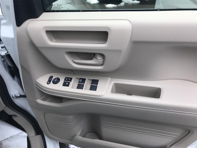 Gホンダセンシング 4WD 衝突被害軽減システム Bカメラ 両側スライドドア ETC(23枚目)