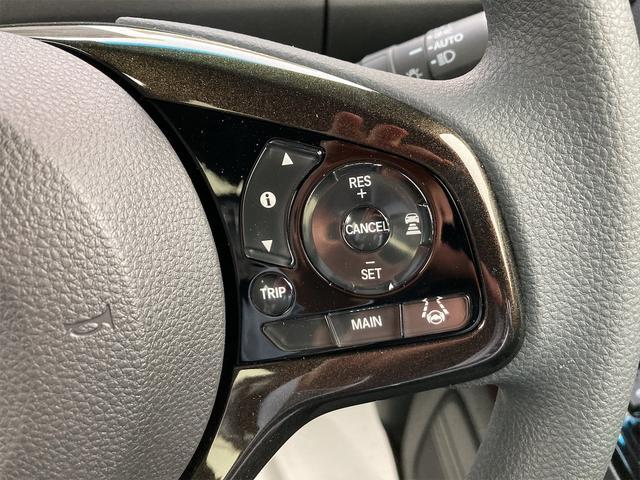 G・Lホンダセンシング LEDヘッドランプ ESC ベンチシート クルーズコントロール 盗難防止(11枚目)