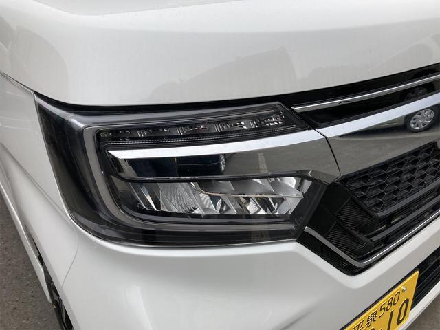 G・Lホンダセンシング LEDヘッドランプ ESC ベンチシート クルーズコントロール 盗難防止(16枚目)