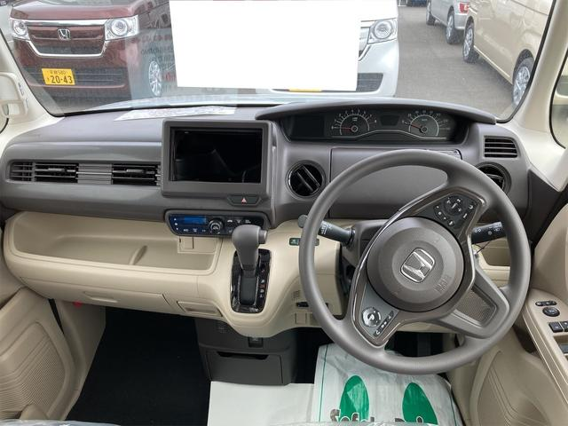 Gホンダセンシング 4WD ETC LED 衝突被害軽減システム シルバー CVT AC 修復歴無 両側スライドドア バックカメラ 4名乗り オーディオ付(2枚目)