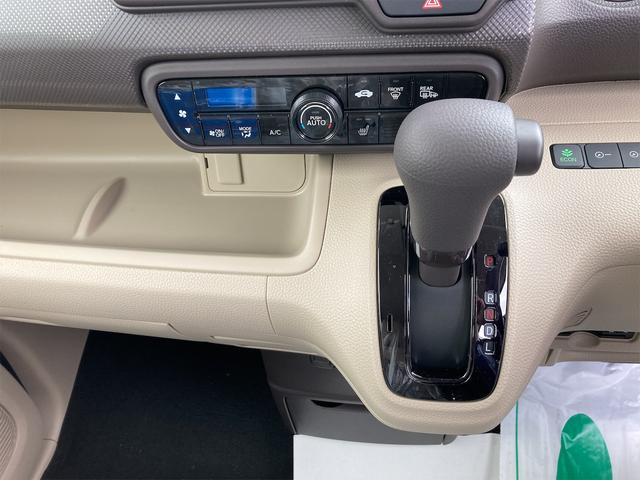 Gホンダセンシング 4WD ETC LED 衝突被害軽減システム シルバー CVT AC 修復歴無 両側スライドドア バックカメラ 4名乗り オーディオ付(6枚目)