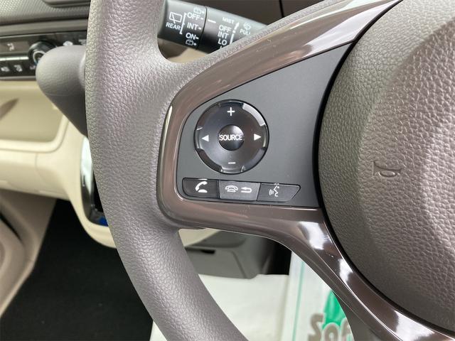 Gホンダセンシング 4WD ETC LED 衝突被害軽減システム シルバー CVT AC 修復歴無 両側スライドドア バックカメラ 4名乗り オーディオ付(10枚目)