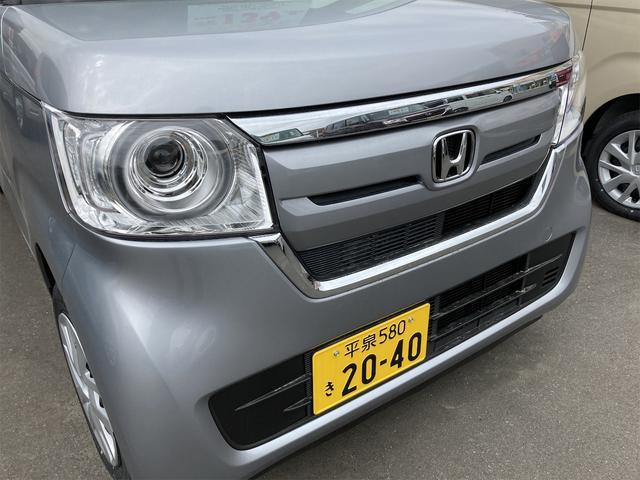 Gホンダセンシング 4WD ETC LED 衝突被害軽減システム シルバー CVT AC 修復歴無 両側スライドドア バックカメラ 4名乗り オーディオ付(15枚目)