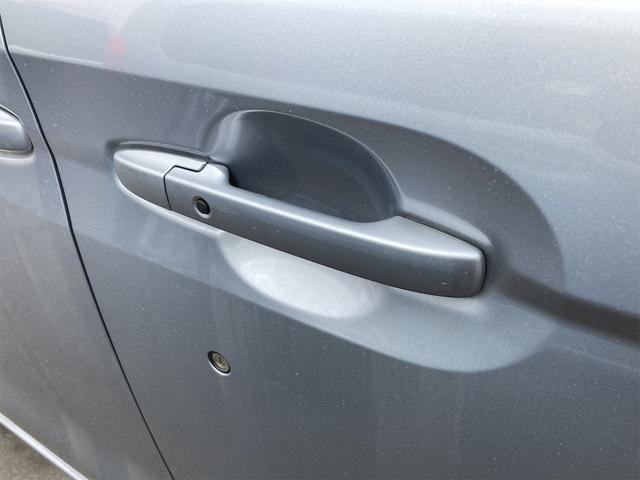 Gホンダセンシング 4WD ETC LED 衝突被害軽減システム シルバー CVT AC 修復歴無 両側スライドドア バックカメラ 4名乗り オーディオ付(24枚目)