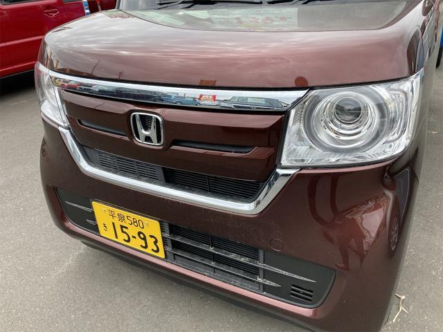 G・Lホンダセンシング 4WD VSA LED 衝突軽減 ABS クルコン ETC(13枚目)