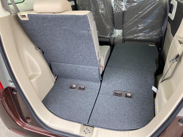 G・Lホンダセンシング 4WD VSA LED 衝突軽減 ABS クルコン ETC(19枚目)