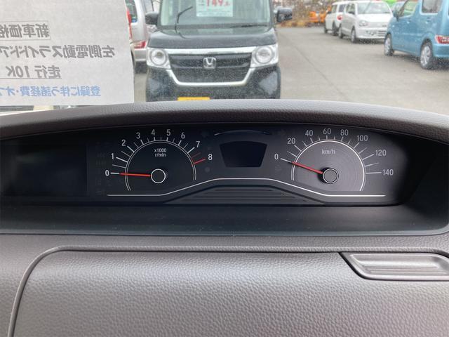 G・Lホンダセンシング 4WD VSA LED 衝突軽減 ABS クルコン ETC(25枚目)