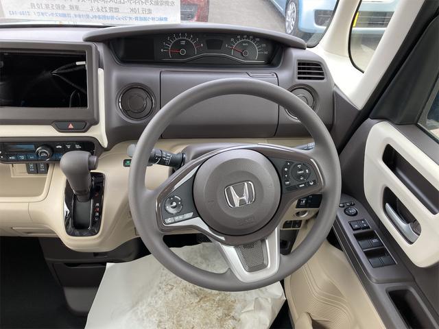 G・Lホンダセンシング 4WD VSA LED 衝突軽減 ABS クルコン ETC(3枚目)
