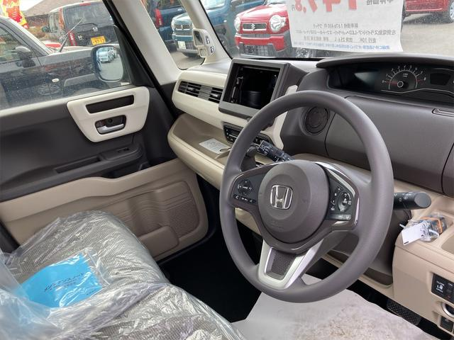 G・Lホンダセンシング 4WD VSA LED 衝突軽減 ABS クルコン ETC(4枚目)