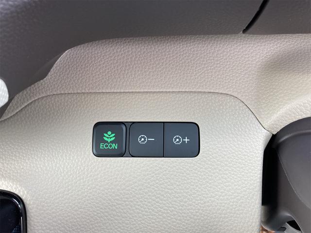 G・Lホンダセンシング 4WD VSA LED 衝突軽減 ABS クルコン ETC(9枚目)