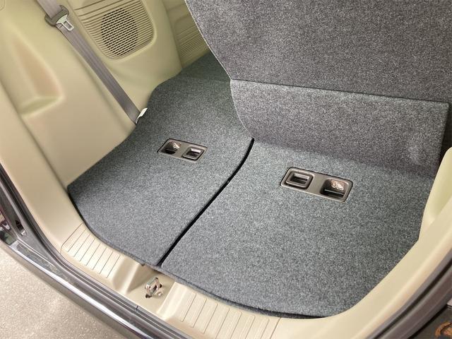 G・Lホンダセンシング 4WD VSA LED 衝突軽減 ABS クルコン ETC(21枚目)