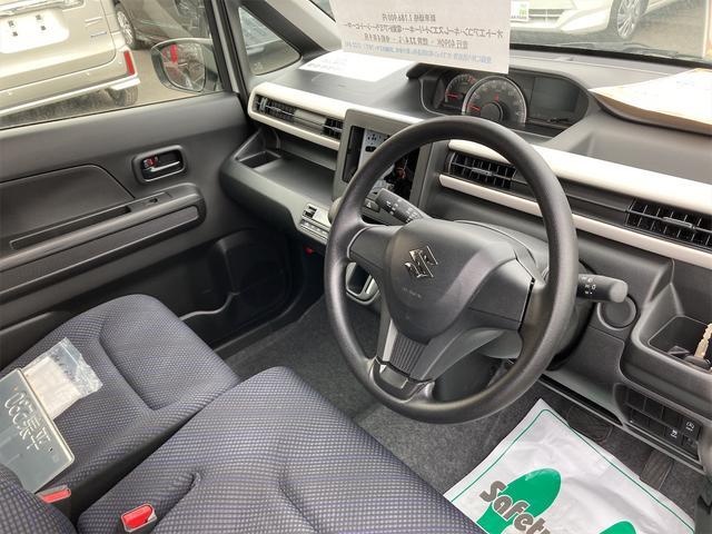 ハイブリッドFX 前席シートヒーター 横滑り防止 キーフリー ベンチシート 電動格納ミラー(3枚目)