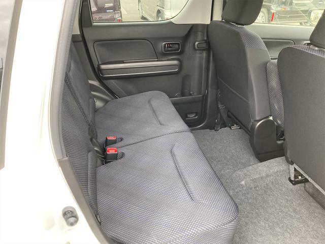 ハイブリッドFX 前席シートヒーター 横滑り防止 キーフリー ベンチシート 電動格納ミラー(7枚目)